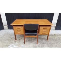 Bureau Danois 1960 Teck