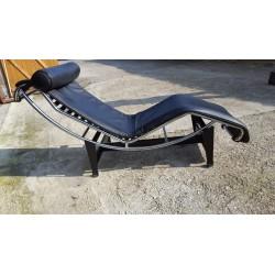"""Chaise longue """"LC4"""" 1970 Le..."""